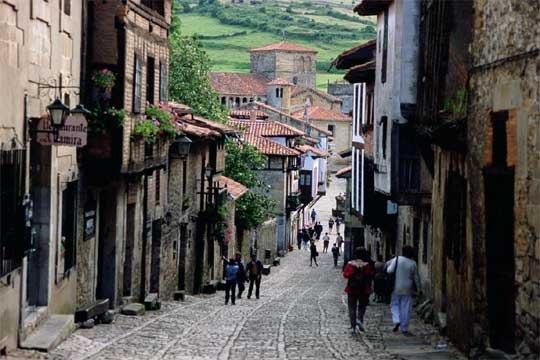 фотографии испании
