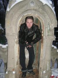 Игорь Сивачёв, 26 августа , Москва, id169463791
