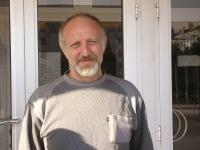 Михаил Мордкович, 18 мая , Луганск, id175610244