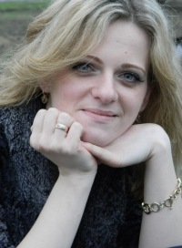 Женя Гайдай, 27 апреля 1984, Луцк, id51905714