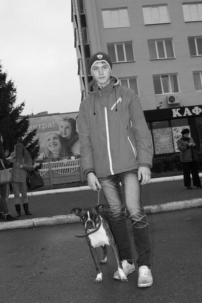 Дима Прудников, 3 октября , Туймазы, id148982831
