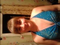 Таня Кисель, 10 апреля 1986, Брянск, id141783296