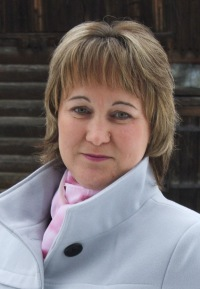 Наталья Ткач, 16 июня 1970, Кинешма, id164087578