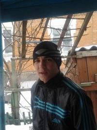Вованчык Белый, 9 декабря 1992, Винница, id169254283