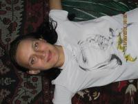 Юлия Пазингас, 29 ноября 1989, Большая Соснова, id183611623