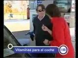 MPG FFI на Испанском телевидении
