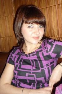 Анастасия Кравцова, 13 декабря , Астрахань, id29211846