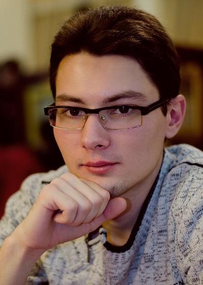 Дмитрий Иванов, 12 февраля 1989, Москва, id4800048