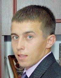 Сергей Дуденко, 6 мая , Полтава, id69978138