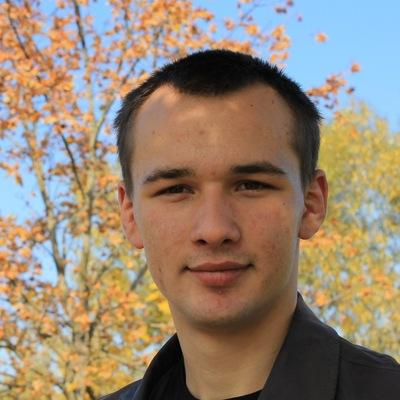 Юрий Яковлев, 26 апреля 1992, Минск, id87876180