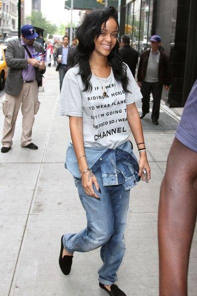 Rihanna (part 2)
