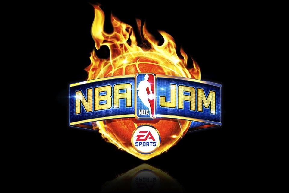 NBA Jam - баскетбольный симулятор  для Android