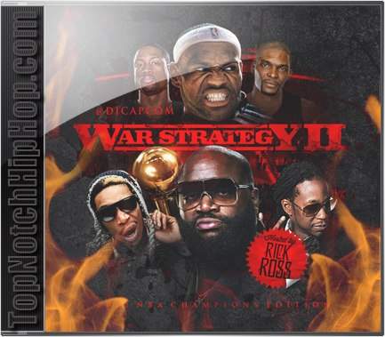 Various Artists - War Strategy 2 - 2012