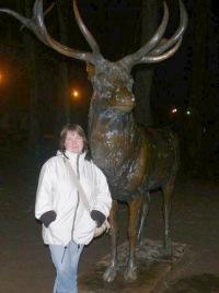 Елена Александрова, 17 ноября 1997, Железнодорожный, id161464462
