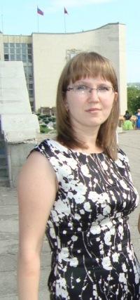 Светлана Демидова, 14 июля , Орел, id16153803