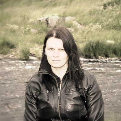 Алиса Иванова, 30 мая , Санкт-Петербург, id26924029