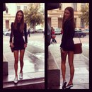 Anastasiya Chertopoloh из города Киев