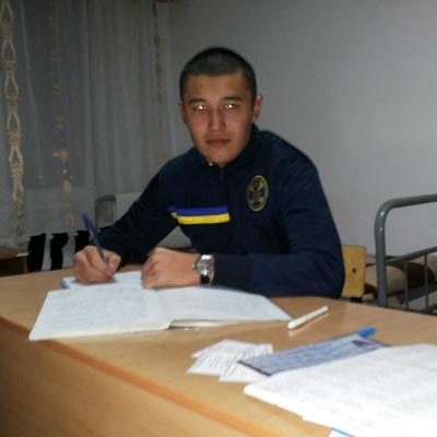 Abdul Kairatov, 13 июня 1992, Санкт-Петербург, id50359217
