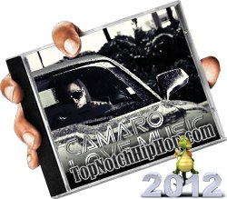 Dru - Camaro Love Music - 2012