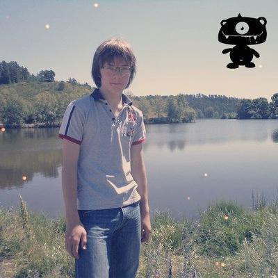 Глеб Скворцов, 26 апреля 1998, Барнаул, id66795824