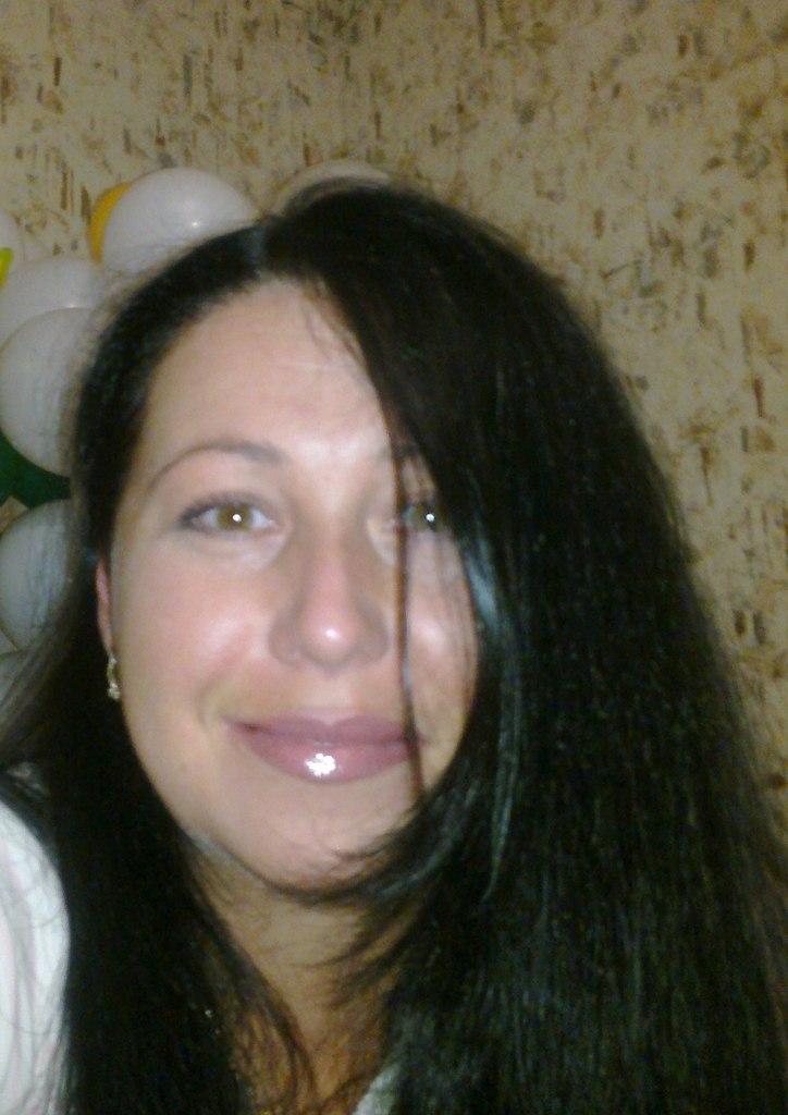 Kseniya Kiseleva, Санкт-Петербург - фото №2