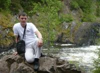 Виктор Зеленков, 19 марта , Королев, id81017965