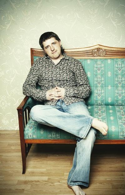 Дмитрий Клишевич, 26 октября , Санкт-Петербург, id516083