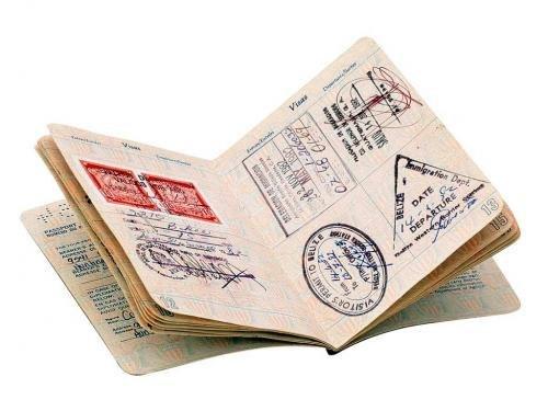 Депутатов Госдумы РФ обязали сдать дипломатические паспорта - Цензор.НЕТ 2858