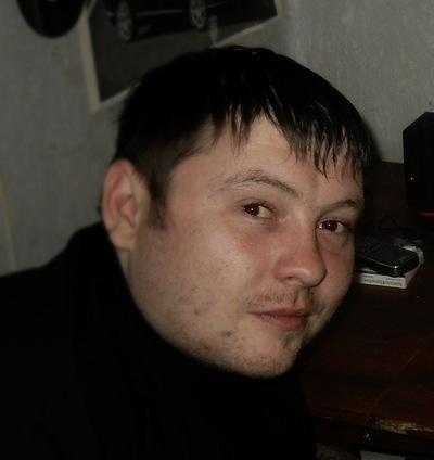 Кирюха Миличкин, 15 июля , Заинск, id14060176