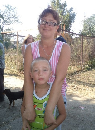 Любовь Олейникова, 18 октября , Одесса, id181865715