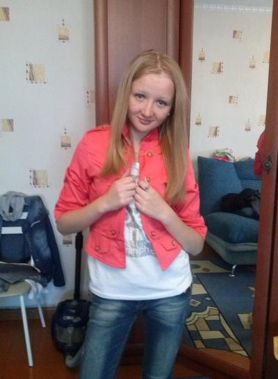 Лариса Михеева, 2 августа 1997, Гурьевск, id223276739