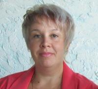 Ирина Кузнецова, 19 мая , Белозерск, id132373466