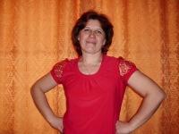 Елена Рязанова, 18 февраля 1969, Борисов, id139699683
