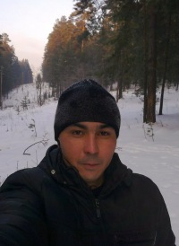 Азамат Маликов, 17 ноября 1985, Белорецк, id148529497
