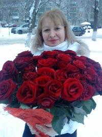 Юлия Янковская, 13 января , Москва, id152592542