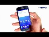 Обзор Samsung GALAXY S4 mini