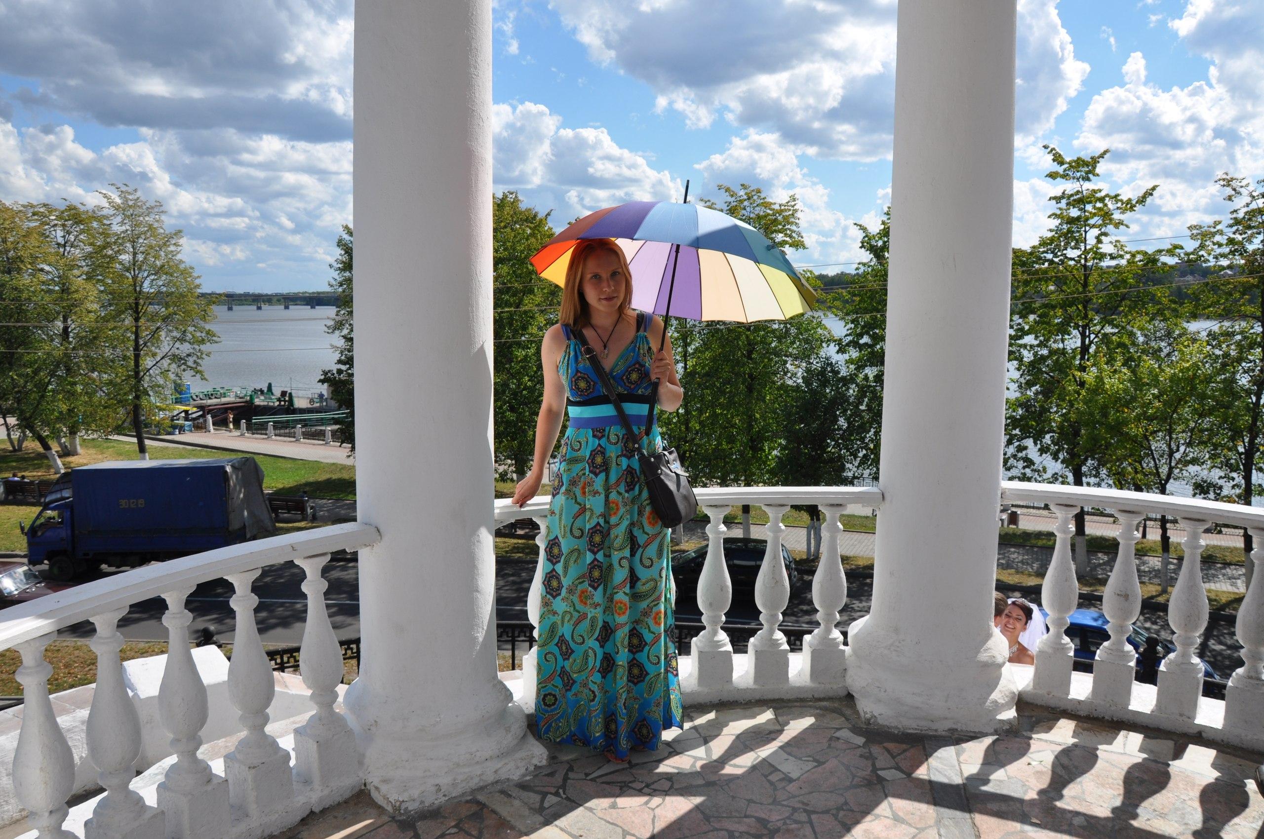 Ekaterina Tikhonova, Санкт-Петербург, Россия. Фото 9