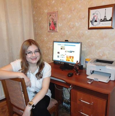 Елена Савостьянова, 25 мая , Вологда, id61977145