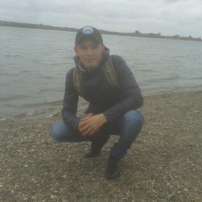 Адик Жумабаев, 2 сентября , Днепропетровск, id225127414