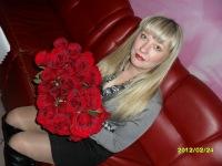 Ольга Ходорева, 14 сентября 1976, Челябинск, id165128519