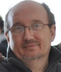 Олег Горталов