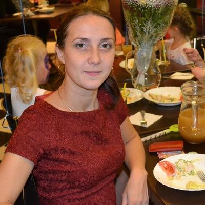 Ольга Антипова, 8 ноября 1982, Серпухов, id47116034