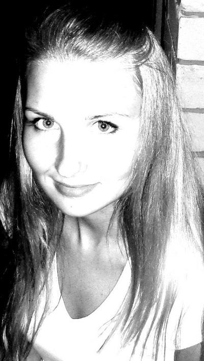 Олеся Чеховская, 26 августа 1987, Ярославль, id106964044