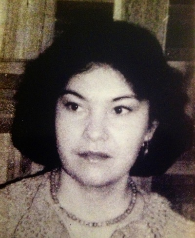 Elena Andreesheva, 22 мая 1962, Москва, id185906355