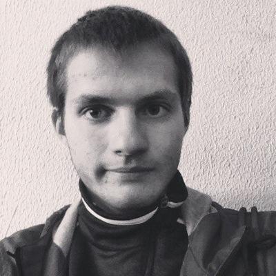 Алексей Макаров, 30 декабря 1996, Москва, id34650402