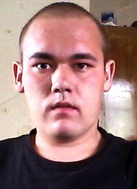 Андрей Мозер, 10 марта , Черногорск, id95906491