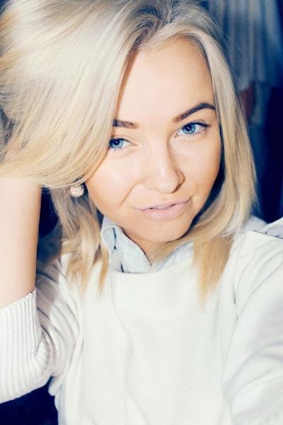 Даша Тихомирова, 5 января 1995, Нижний Новгород, id42707515