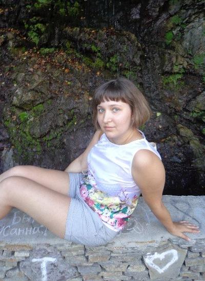 Мария Груздева, 3 ноября 1989, Ковров, id30317666