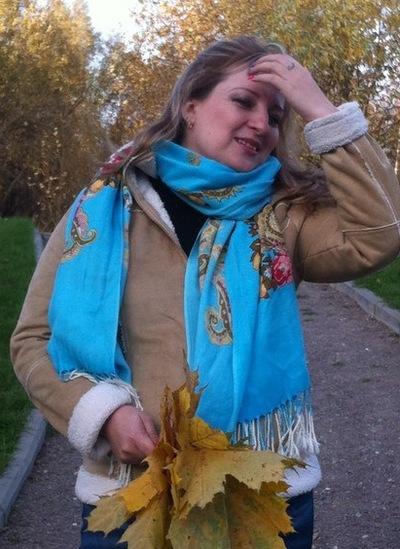 Марина Гринберг, 4 января , Москва, id9937953