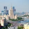 Бизнес Москва